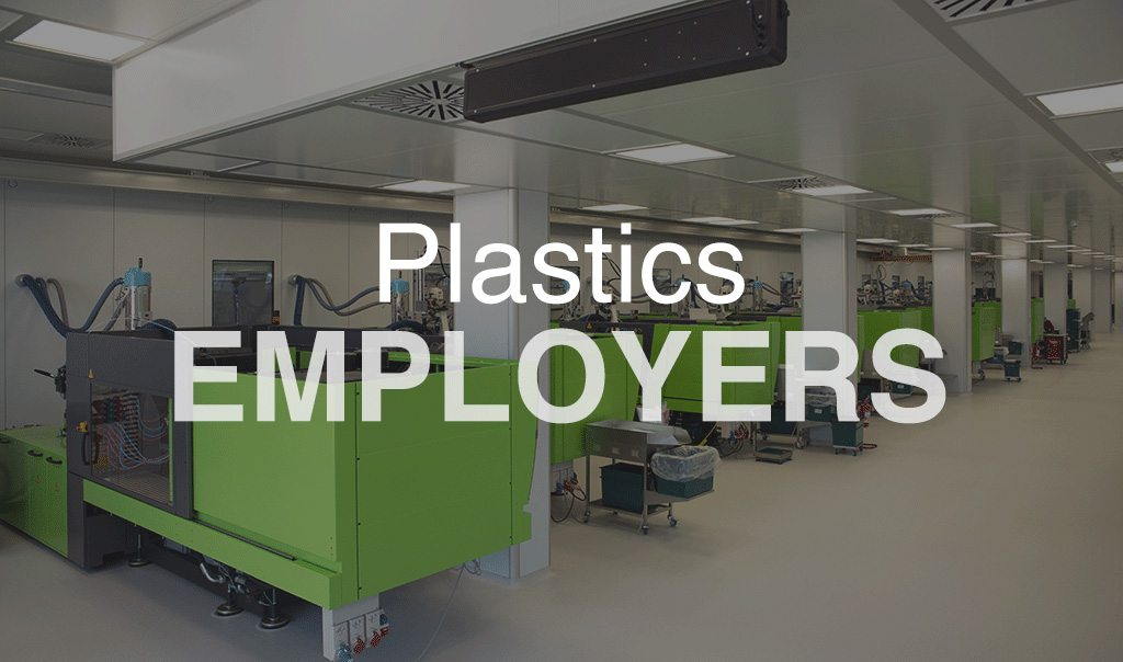 Injection Molding Jobs With The Best Plastics Industry