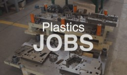 Plastics Industry Jobs by Molding Professionals